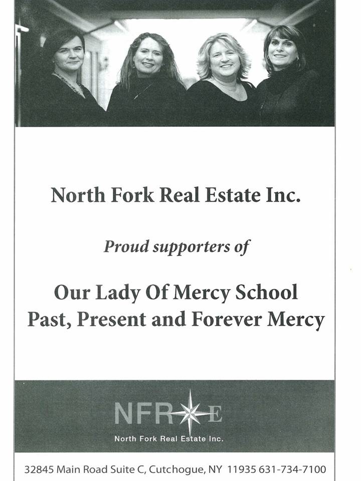North Fork Real Estate Supports