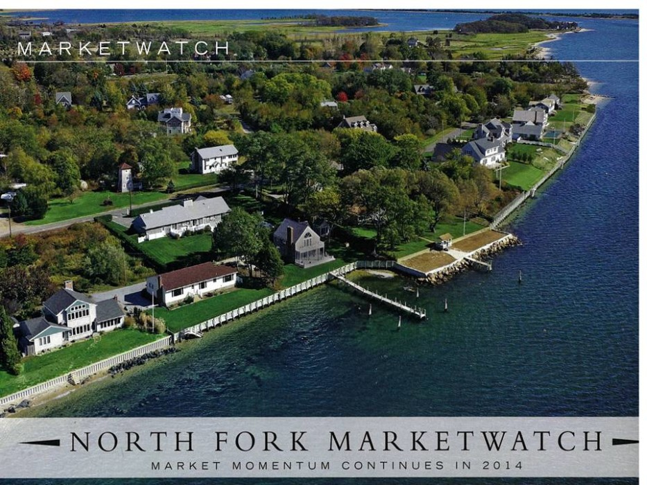 North Fork Real Estate Market Watch